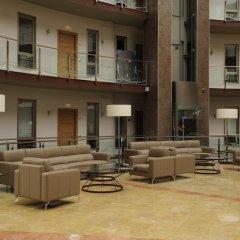 Отель Cumbria Испания, Сьюдад-Реаль - отзывы, цены и фото номеров - забронировать отель Cumbria онлайн интерьер отеля