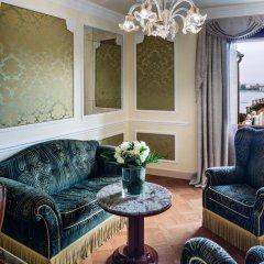 Baglioni Hotel Luna балкон