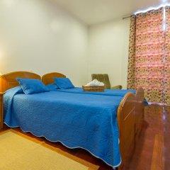 Отель Comercial Azores Guest House Стандартный номер фото 9