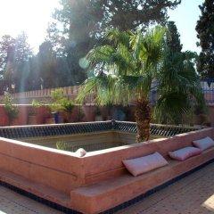 Отель Dar Al Kounouz Марокко, Марракеш - отзывы, цены и фото номеров - забронировать отель Dar Al Kounouz онлайн фото 6