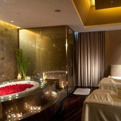 Отель Crowne Plaza Xian спа фото 2