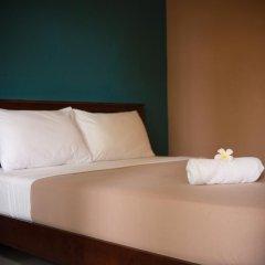 Отель Phuket Siam Villas 2* Стандартный номер фото 5