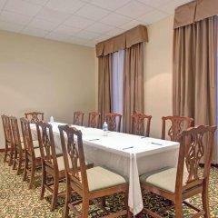 Отель Super 8 Kings Mountain Южный Бельмонт помещение для мероприятий