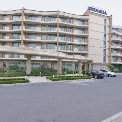 Отель in Grenada Болгария, Солнечный берег - отзывы, цены и фото номеров - забронировать отель in Grenada онлайн парковка