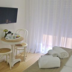 Отель Lisbon Terrace Suites - Guest House комната для гостей фото 9
