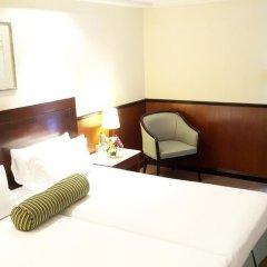 Boulevard Hotel Bangkok 4* Стандартный номер с разными типами кроватей фото 15