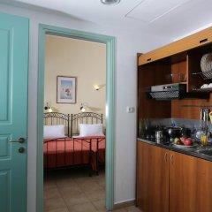Brazzera Hotel 3* Стандартный номер с двуспальной кроватью фото 15