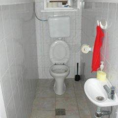 2night Hostel ванная