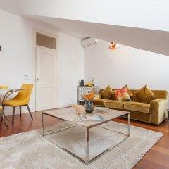 Отель Luxury Suites Liberdade Апартаменты с различными типами кроватей фото 14