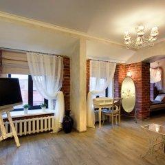 Гостиница ReMarka на Столярном Апартаменты с различными типами кроватей фото 18
