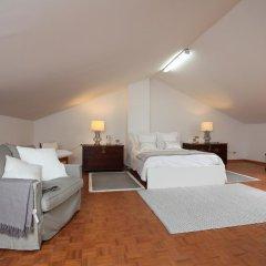 Отель Casa Cecilia Meireles Понта-Делгада комната для гостей фото 5