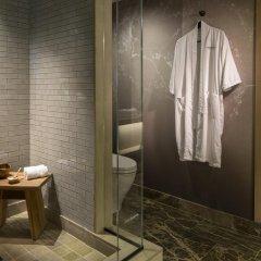 Nobu Hotel Miami Beach 5* Номер Делюкс с различными типами кроватей фото 7
