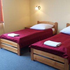 Отель Noclegi Apro комната для гостей