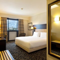 SANA Lisboa Hotel 4* Стандартный семейный номер с двуспальной кроватью