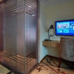 Shenzhen Renshanheng Hotel 4* Стандартный номер фото 5
