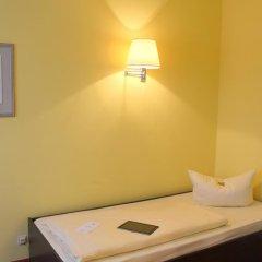 INVITE Hotel Nürnberg City 3* Стандартный номер с различными типами кроватей фото 2