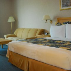 Отель Rio Vista Inn 3* Стандартный номер с различными типами кроватей фото 3