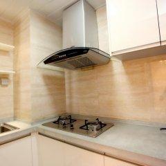 Апартаменты Jietai Xingzheng Apartment в номере фото 2