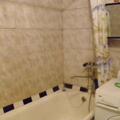 Гостиница Homestay Gagarina 17 Стандартный номер 2 отдельные кровати фото 10