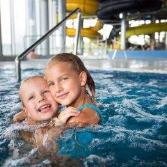 Отель Spa Tervise Paradiis бассейн