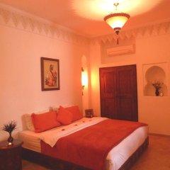 Отель Riad Viva 4* Люкс повышенной комфортности с различными типами кроватей фото 2