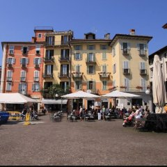 Отель Ranzoni 3 Улучшенные апартаменты фото 9