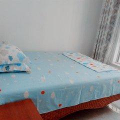 Отель Golden Mango Апартаменты с 2 отдельными кроватями фото 8