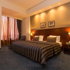 Bel Azur Hotel & Resort 4* Полулюкс с различными типами кроватей фото 8