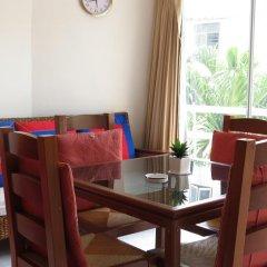 Апартаменты View Talay 1B Apartments Апартаменты с различными типами кроватей фото 15