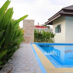 Отель Unique Paradise Resort Таиланд, Бангламунг - отзывы, цены и фото номеров - забронировать отель Unique Paradise Resort онлайн бассейн фото 2