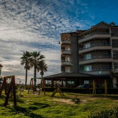 Vila Verde Beach Hotel детские мероприятия