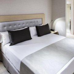 Отель Catalonia Sagrada Familia 3* Улучшенный номер с различными типами кроватей фото 7