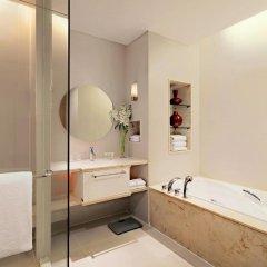 Отель Courtyard By Marriott Бангкок ванная