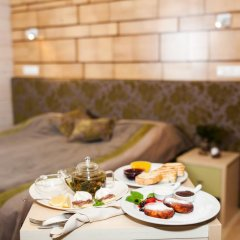 Гостиница Воеводино Курорт Коттедж с различными типами кроватей фото 2