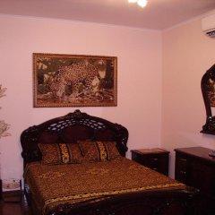 Гостевой дом Прохлада комната для гостей
