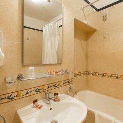 Отель Palazzo Guardi 3* Стандартный номер с различными типами кроватей фото 3