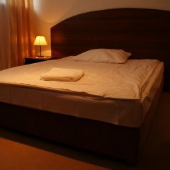 Отель SCSK Brzeźno 2* Номер Делюкс с различными типами кроватей фото 6