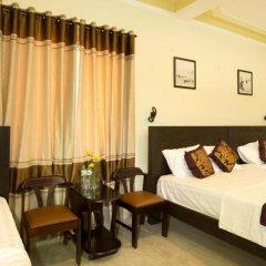 Отель Riverside Pottery Village 3* Стандартный семейный номер с двуспальной кроватью фото 8
