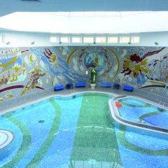 Гостиница Беларусь бассейн фото 3