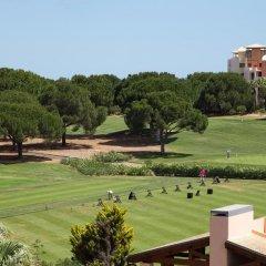 Отель Hilton Vilamoura As Cascatas Golf Resort & Spa 5* Семейный люкс 2 отдельные кровати фото 5