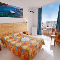 Hotel Don Pepe - Adults Only 2* Стандартный номер с 2 отдельными кроватями фото 4