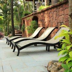 Отель Coconut Creek Гоа фото 5
