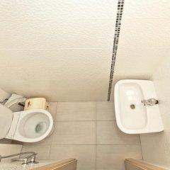 Отель Gedimino Avenue Three Bedroom ванная