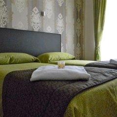 Отель Rome King Suite Стандартный номер с различными типами кроватей фото 3
