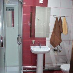 Мини-отель Привал Стандартный номер с различными типами кроватей фото 6