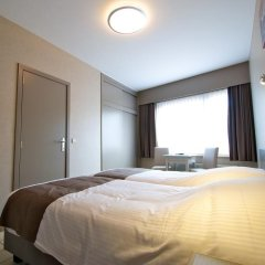 Hotel de Golf 2* Стандартный номер с 2 отдельными кроватями фото 2