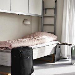 Отель Danhostel Kolding 3* Стандартный номер с 2 отдельными кроватями