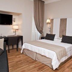Hotel Clitunno 3* Стандартный номер фото 4