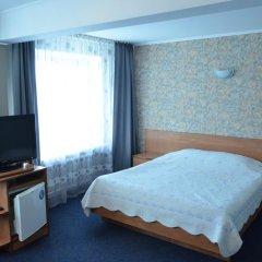Гостиница Берег Надежды 3* Улучшенный номер разные типы кроватей фото 2