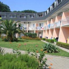 Гостиница ВатерЛоо в Сочи 3 отзыва об отеле, цены и фото номеров - забронировать гостиницу ВатерЛоо онлайн фото 7
